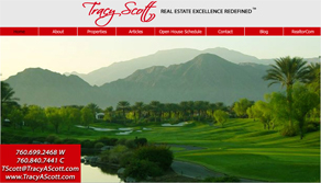 TracyAScott.com